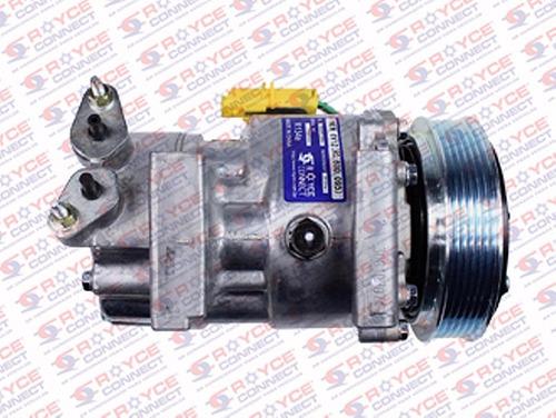 compressor sanden sd6v12 peugeot 206 1.0 / citroen c3 12v