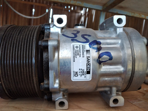 compressor sandenu