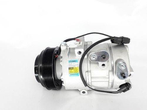 compressor sportage 2014 em diante valv. elétrica