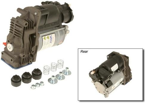 compressor suspensão bmw x5   2007-2013