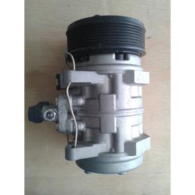 Compressor Trator New Holland Tm,cnh,case Mxm_bc447190-0360