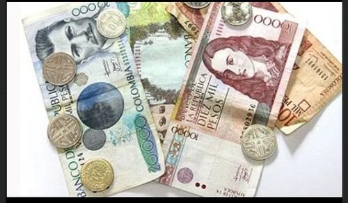 compro billetes y monedas.