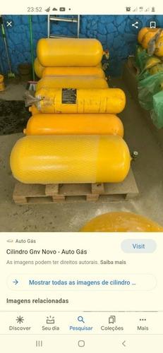 compro cilindros de gnv automotivos