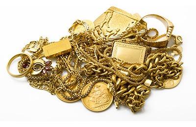 compro joyas usadas