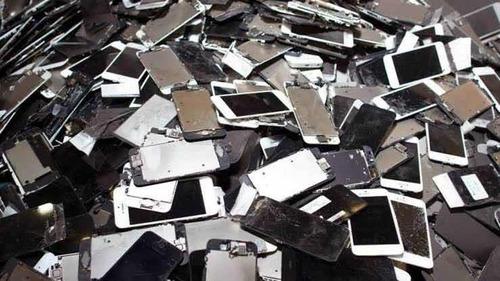 compro lixo eletronico bateria sucata bateria celular