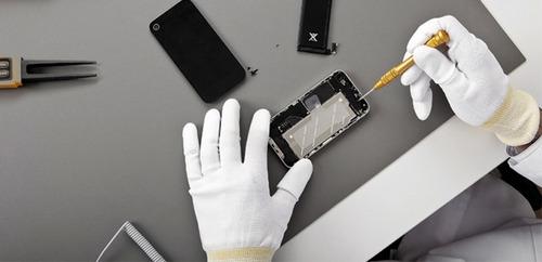 compro lote de smartphones usados ou com defeito