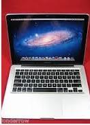 compro macbook pro de 13.3  en $15 mil pesos, tel.687-2227