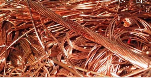 compro materiales de reciclajes (cobre,bronce,alu y fierro
