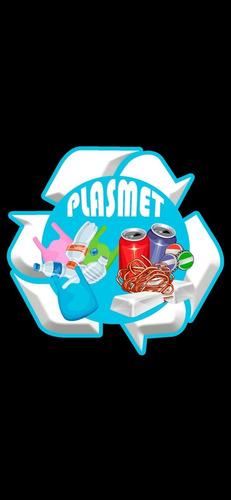 compro metales ,chatarra y plástico.