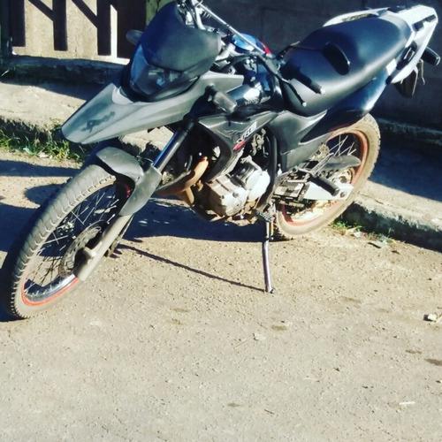 compro moto honda .
