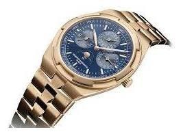compro oro 10500$ x gr ,tasacion reloj vacheron constantin