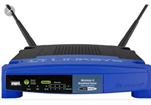 compro routers usados tp link