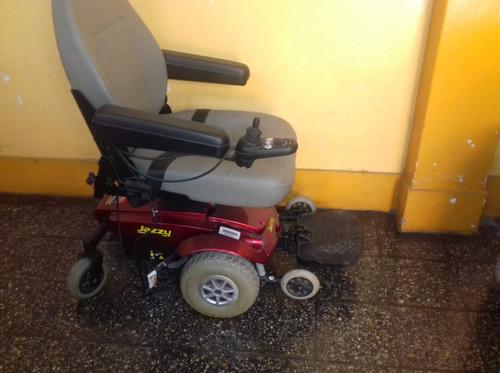 compro sillas de ruedas eléctrica, scooters p. discapacitado