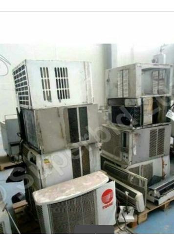 compro sucata de compressor sucata de ar condicionados bomba