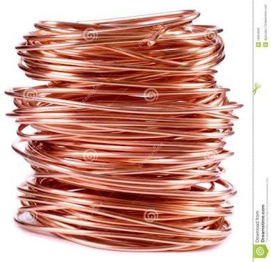 compro sucatas de cobre metal aluminio baterias