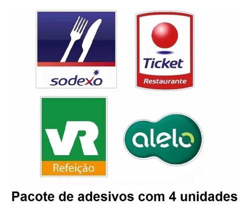 compro ticket,vr,sodex