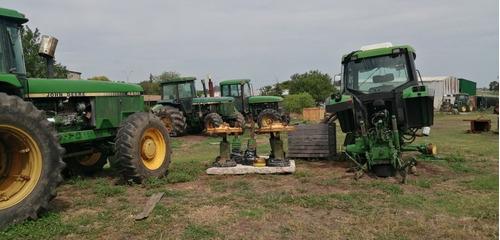 compro tractores para desguase john deere, valtra, massey, e