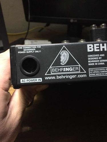 compro transformador de consola beringer xenix 1202