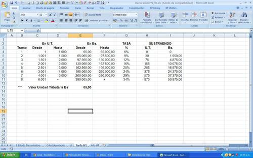 comprobantes de retención de impuesto sobre la renta en pago