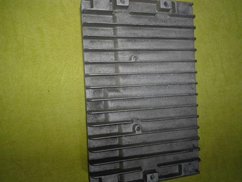 compuadora de chrisler seibring 2001