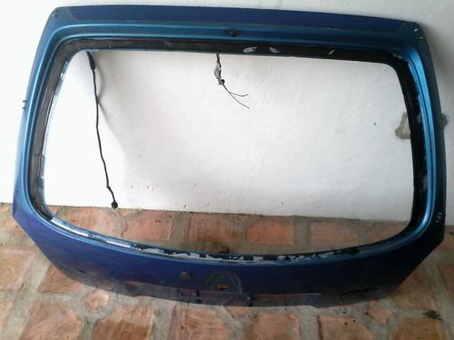 compuerta de corsa 3 puertas