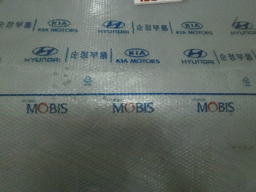 compuerta maleta hyundai tucson original mobis