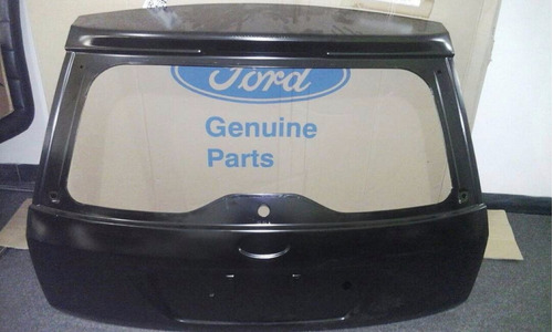 compuerta o tapa maleta ford fiesta max move power original