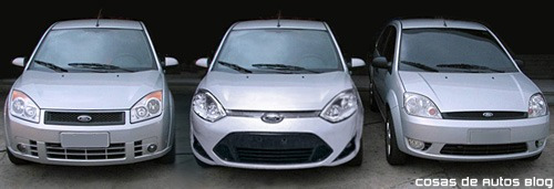 compuerta o tapa maleta ford fiesta move max power original