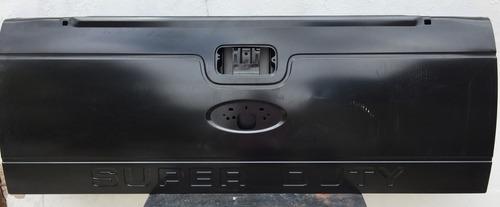 compuerta trasera ford super duty 250 original