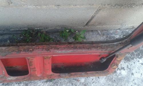 compuerta trasera lada niva 21210 año 92