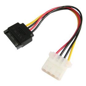 Computacion Cable Usb Adaptador Esata Sata Ide 15 Electrica