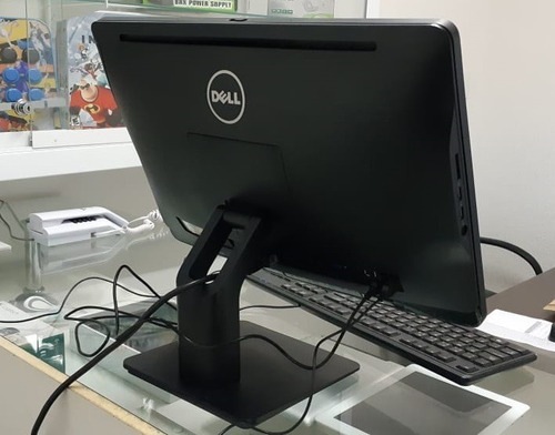 computado all in one dell optiplex 3030 i5 hd 500gb 4gb em a