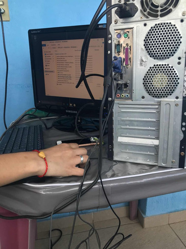 computador  2gb 80 gb em ótimo estado