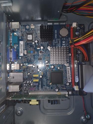 computador a3, processador intel atom