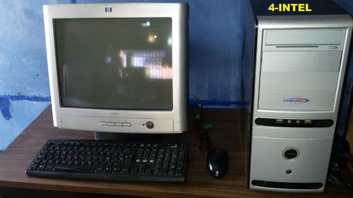 computador amd o intel  1gb de ram ddr1