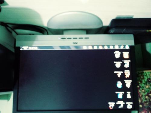 computador aoc usado