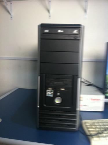 computador athlon 64 x2 dual core monitor 17