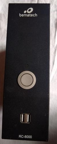 computador básico bematech rc-8000 6gb 320gb