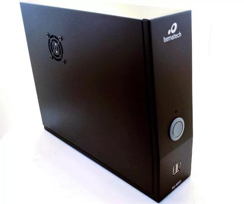 computador bematech rc8000 hd 500 gb 3gb de memoria
