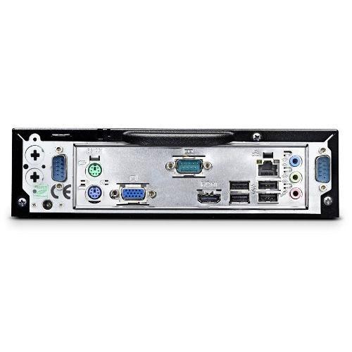 computador bematech rc8400 cel 2.41ghz, 4gb, 500g - windows