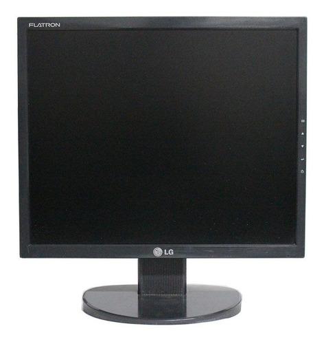 computador com cpu lenovo e monitor 17