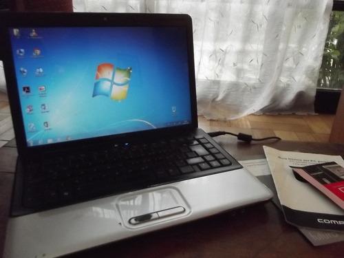 computador compac hp