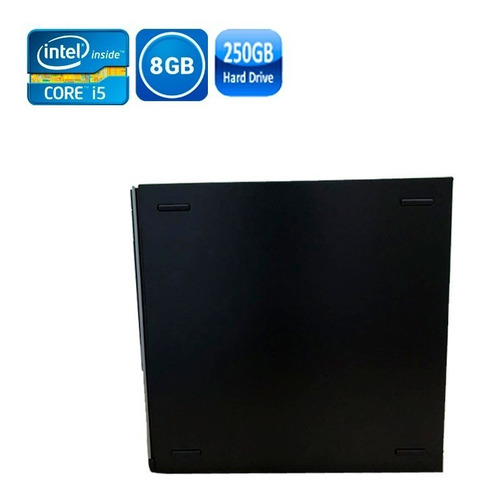 computador completo dell sff 9010 core i5 8gb hd320gb + wifi