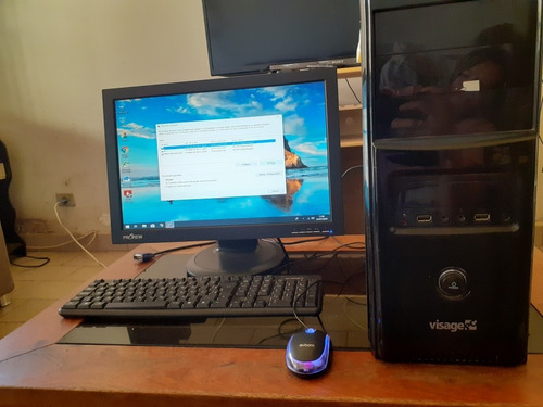 computador completo i5 2500 3.3ghz , hd 1tb , 4gb de memória