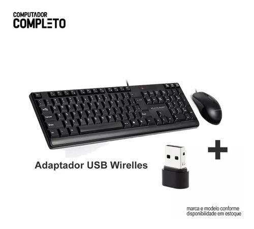 computador completo i5 3º ger. 8gb hd 500gb wifi + monitor