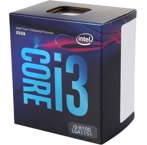 computador completo intel core i3 8va 2tb 4gb led 20 i5/i7