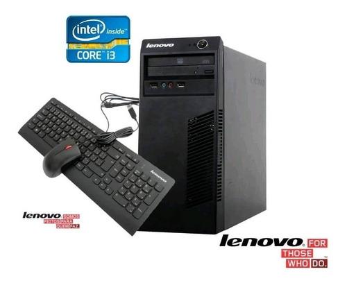 computador completo lenovo 2122abp core i3 4gb hd500gb