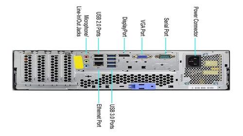 computador completo lenovo i5 8gb 500gb hd wifi monitor 19