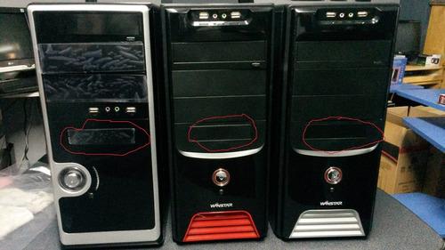 computador completo mesa regulador impresora led 20 i3 i5 i7