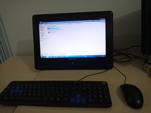 computador completo positivo modelo sim +